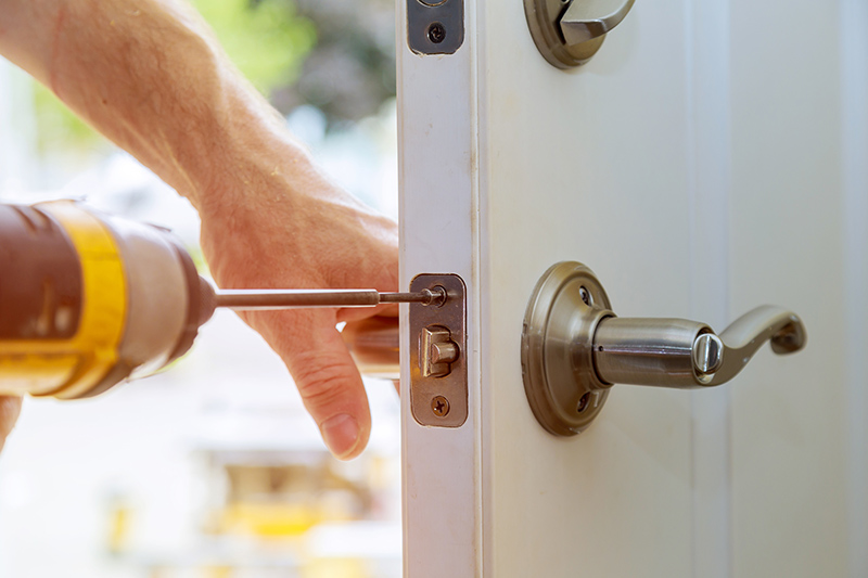 24 Hour Locksmith in Bradford West Yorkshire