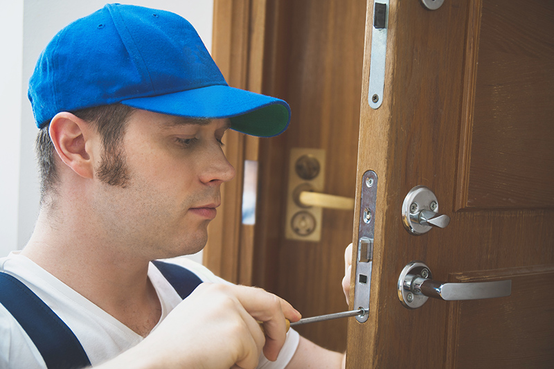 Local Locksmith in Bradford West Yorkshire
