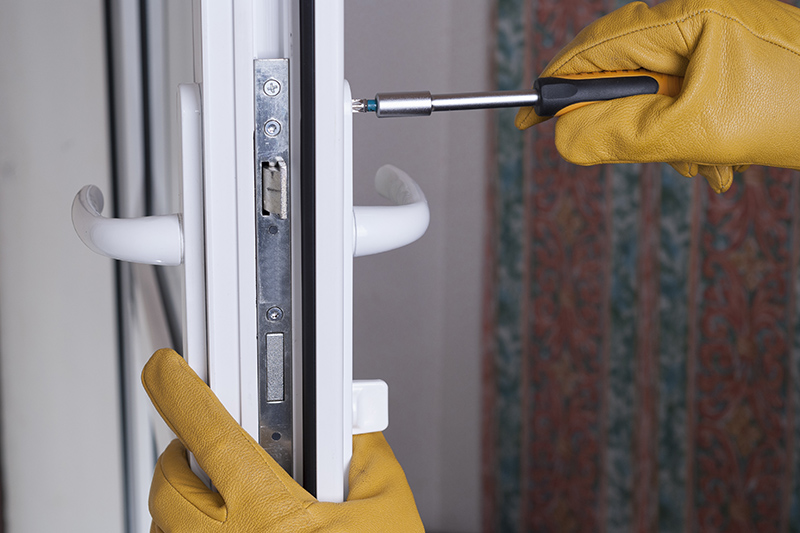 Locksmith in Bradford West Yorkshire