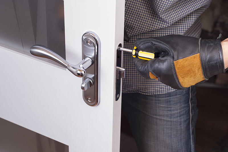 Locksmith Near Me in Bradford West Yorkshire