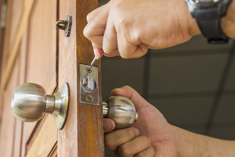 Locksmith Prices in Bradford West Yorkshire