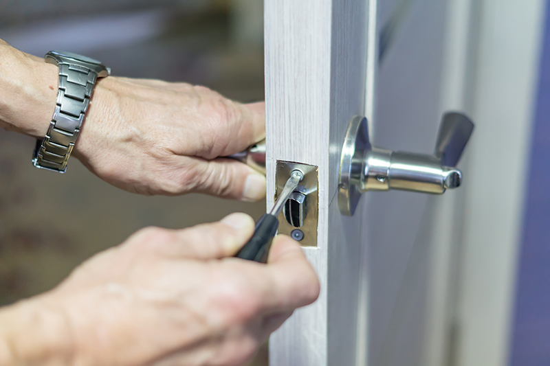 Locksmith Training in Bradford West Yorkshire